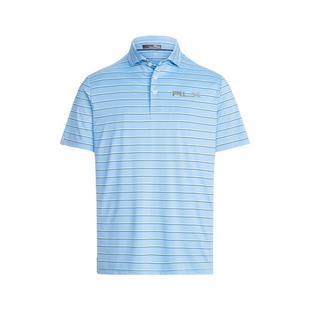 Men's Airflow Multi Stripe Short Sleeve Polo