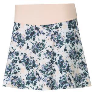 Jupe-short PWRShape à imprimé floral pour femmes
