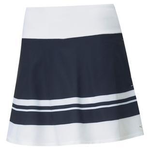 Women's PWRshape Stripe Skort