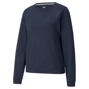 Women's Cloudspun Crewneck Sweater