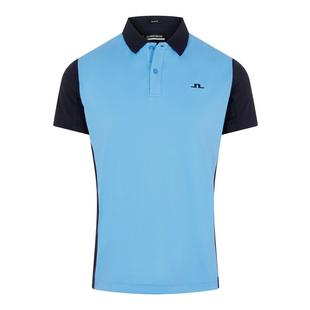 Men's Mark Slim Fit Short Sleeve Polo