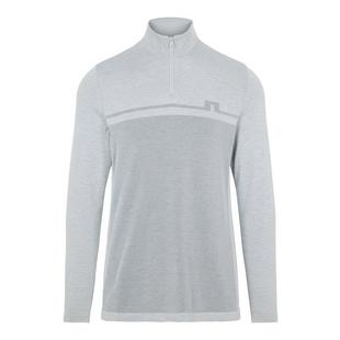 Men's Joey Seamless 1/4 Zip Pullover