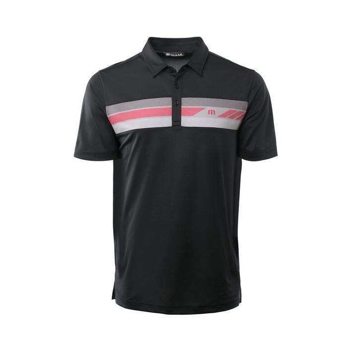 Men's Hayride Short Sleeve Polo