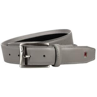 Men's TW Mesh II Leather Belt