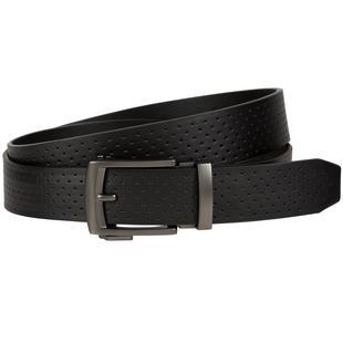 Men's Acu Fit Perforated Texture Belt