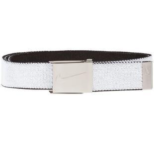 Men's Essential Reversible Stretch Web Belt