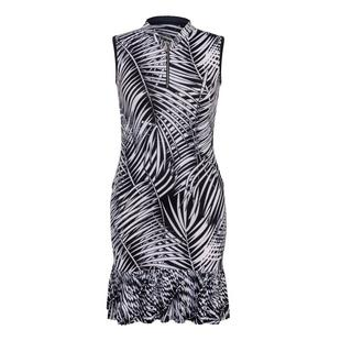 Women's Palma Printed Sleeveless Dress