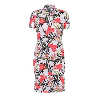Women's Lirio Printed Short Sleeve Dress