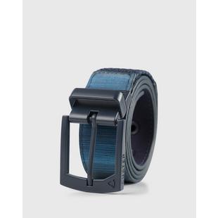 Men's Clipped Hybrid Stretch Belt