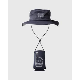 Chapeau cloche Challenger pour hommes
