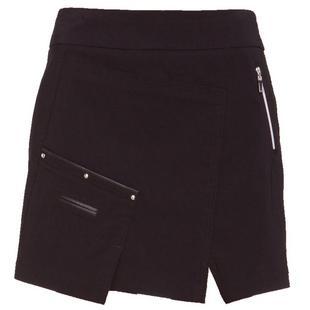 Women's Skinnylicious 17.5 Inch Skort