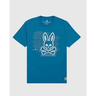 T-shirt Newbold pour hommes