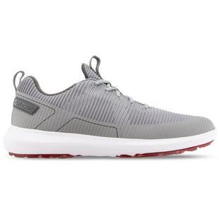 Chaussures Flex XP sans crampons pour hommes - Gris