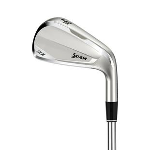 ZX Utility Iron with Graphite Shaft