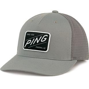 Men's One Putt Snapback Cap