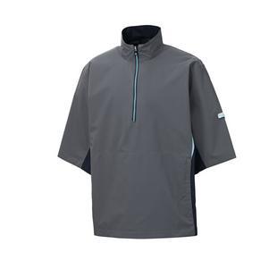 Men's HydroLite Short Sleeve Rain Jacket