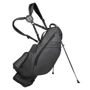 Kozmak Stand Bag - Blackout