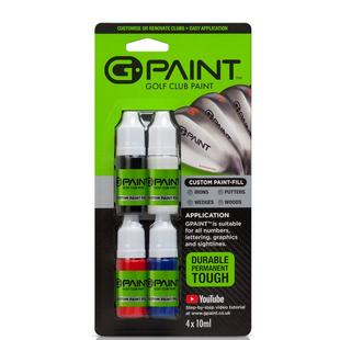 Classic Collection 4-Pack Paint
