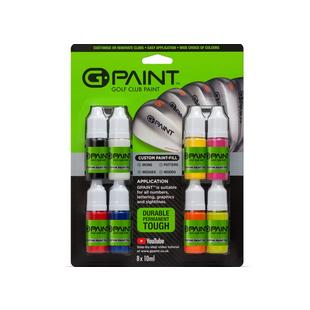 Full Collection 8-Pack Paint