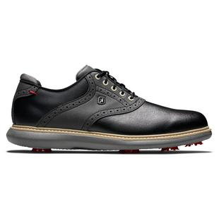 Men's DryJoy Premiere Traditions Spiked - Black