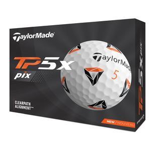 Balles TP5x Pix 2.0