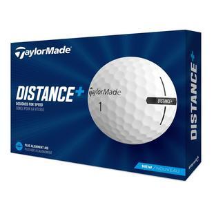 Balles Distance +