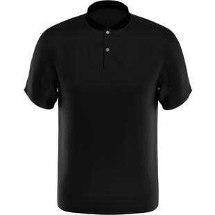 Polo Baseball Collar pour hommes