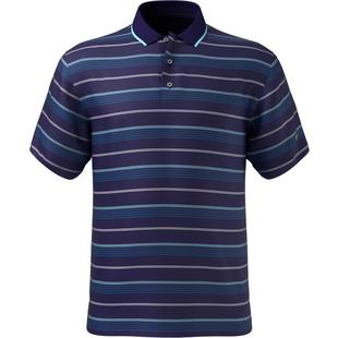 Polo All Over Birdseye pour hommes