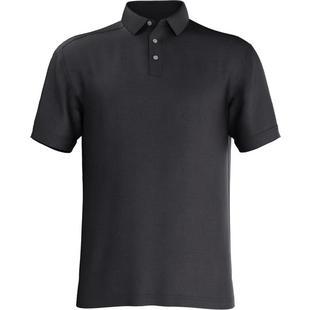 Men's Ventilated Short Sleeve Polo