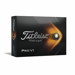 Balles Pro V1
