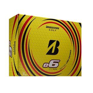 Balles e6 2021