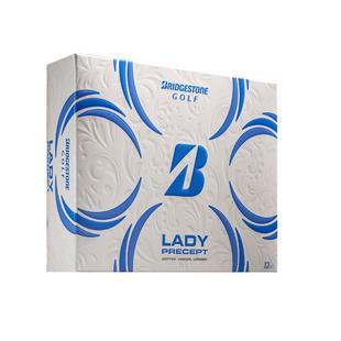 Lady Precept Golf Balls