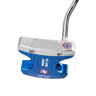 Inovai 7.0 Spud Putter with SINK Fit Jumbo Grip