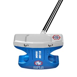 Inovai 7.0 Centre Putter with SINK FIt Jumbo Grip