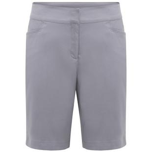 Women's Woven 9.5 Inch Tech Short