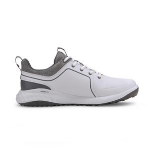 Chaussures Grip Fusion 2.0 sans crampons pour hommes - Blanc
