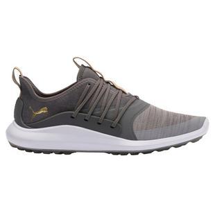 Men's Ignite NXT Solelace Spikeless Golf Shoe - Grey