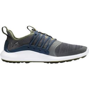 Men's Ignite NXT Solelace Spikeless Golf Shoe - Blue/Grey