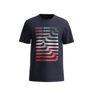 T-shirt Teeonic pour hommes