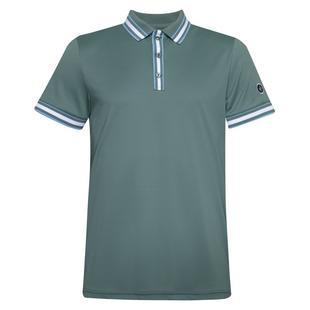 Men's Nostalgia Short Sleeve Polo