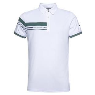 Men's Club Short Sleeve Polo