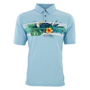 Men's Wailea Short Sleeve Polo