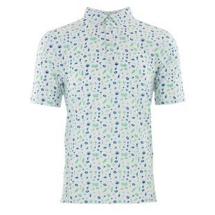 Men's Montego Short Sleeve Polo