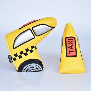 Couvre-bâton Taxi pour fer droit à lame