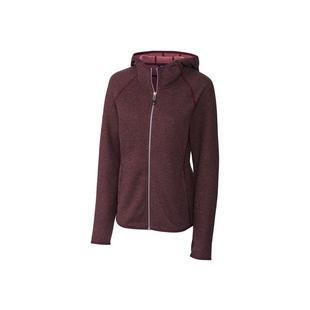 Women's Mainsail Hooded Jacket