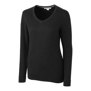 Women's Lakemont V-Neck Sweater