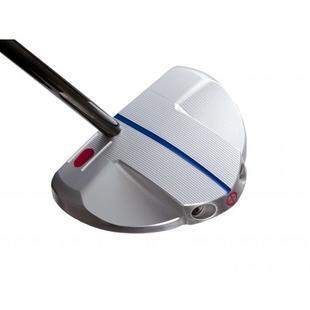 Platinum SBC 20 Putter With Center Shaft