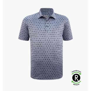 Men's Heff Short Sleeve Polo