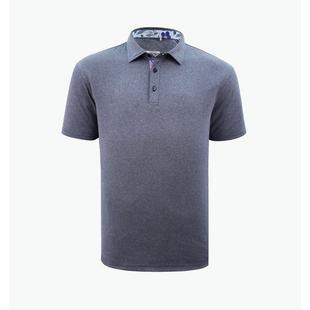 Men's Burton Short Sleeve Polo