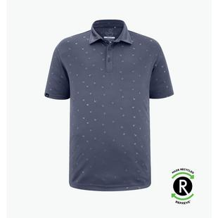 Men's Byrd Short Sleeve Polo